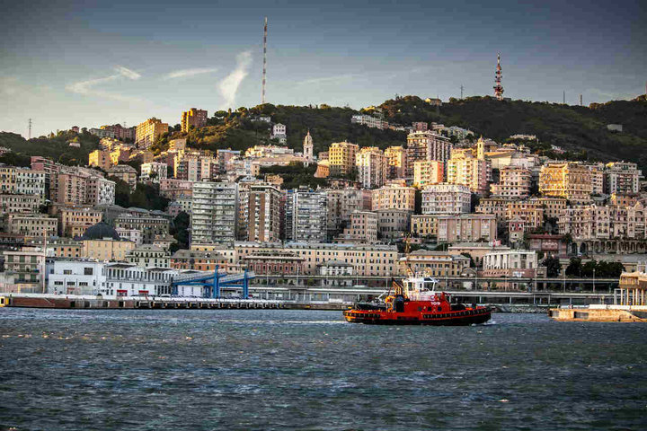 В Монако на автомобиле: что можно увидеть по дороге на лигурийское побережье