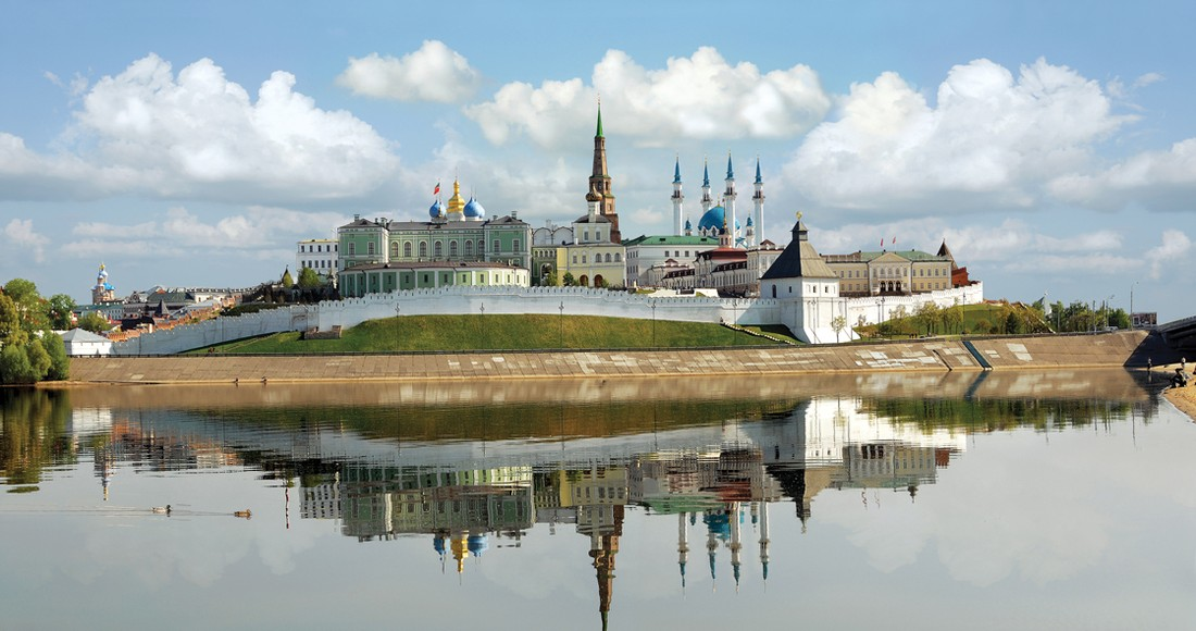 Татарстан отчитался о росте турпотока в 7%