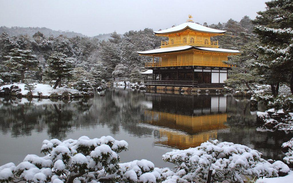 С туристов в Киото будут брать налог до $9