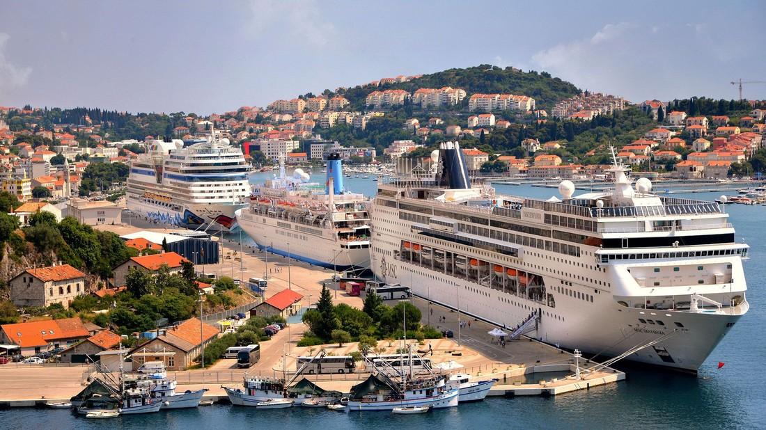 Рост спроса туристов на морские круизы доходит до 43%