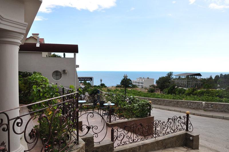 Власти Крыма пообещали льготы легализовавшимся мини-отелям