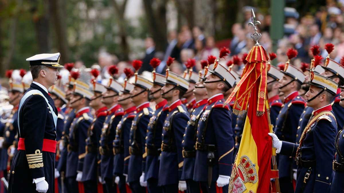 Национальный день Испании - праздник, обязанный своим рождением Колумбу