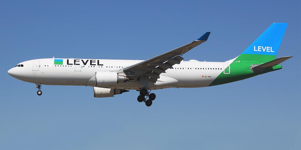 США и Аргентина пользуются наибольшей популярностью среди барселонских клиентов лоукостера LEVEL