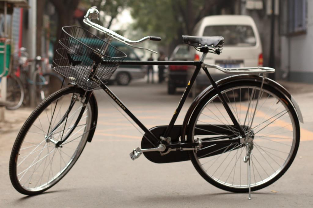 Правительство планирует ввести обязательное страхование велосипедов