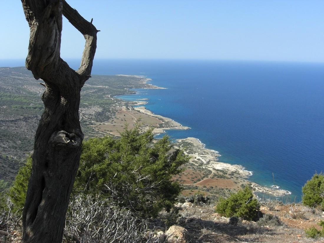 Два российских туриста погибли на Кипре