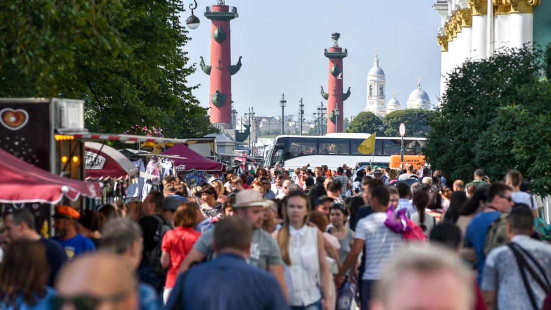 Турбизнес Петербурга попросил отложить введение курортного сбора