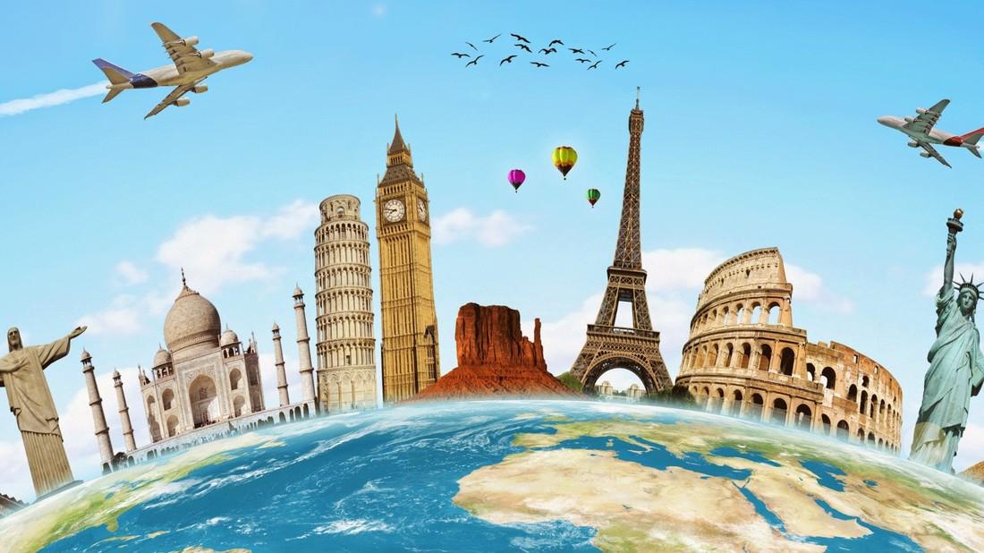Какие страны зарабатывают на туристах больше всех? Исследование UNWTO