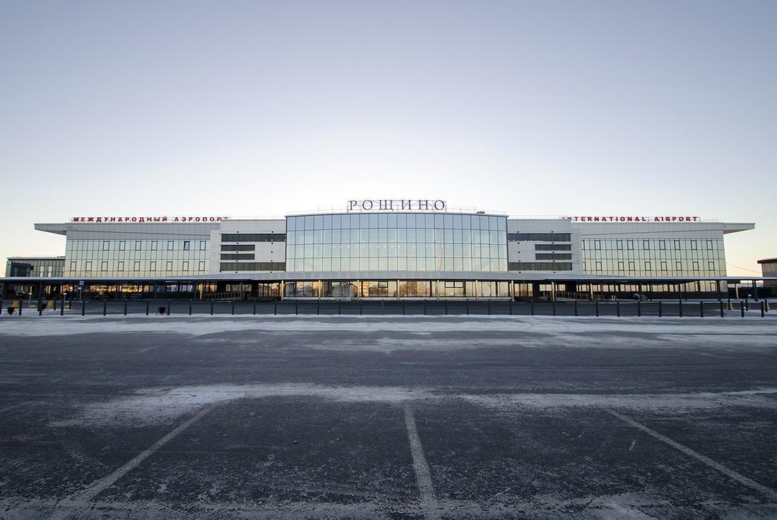 У Atlas Global обнаружился очередной долг перед аэропортом в 30 млн