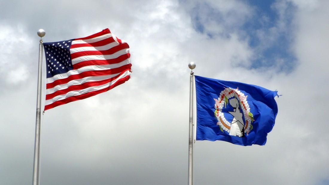 Туристка родила на Марианских островах, чтобы получить гражданство США