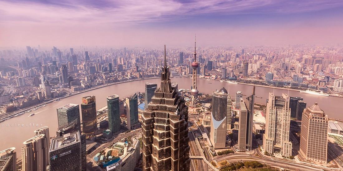WTTC: рейтинг городов, больше всего зарабатывающих на туризме, возглавил Шанхай
