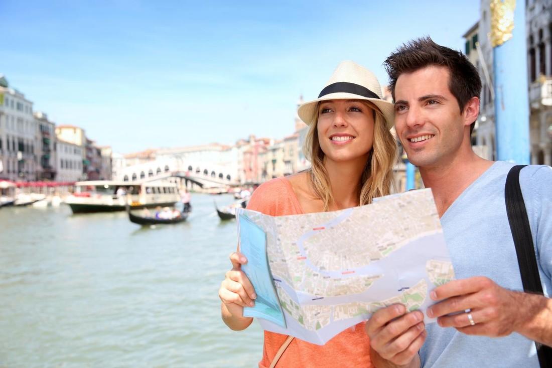 Число туристов в мире выросло на 6%
