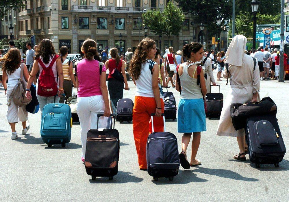 Россия и Москва не вошли в топы по туризму, несмотря на ЧМ-2018