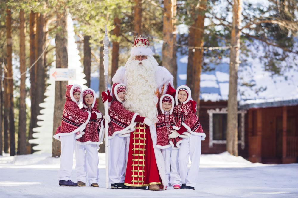 Губернатор Вологодской области пообещал прямое авиасообщение с Устюгом