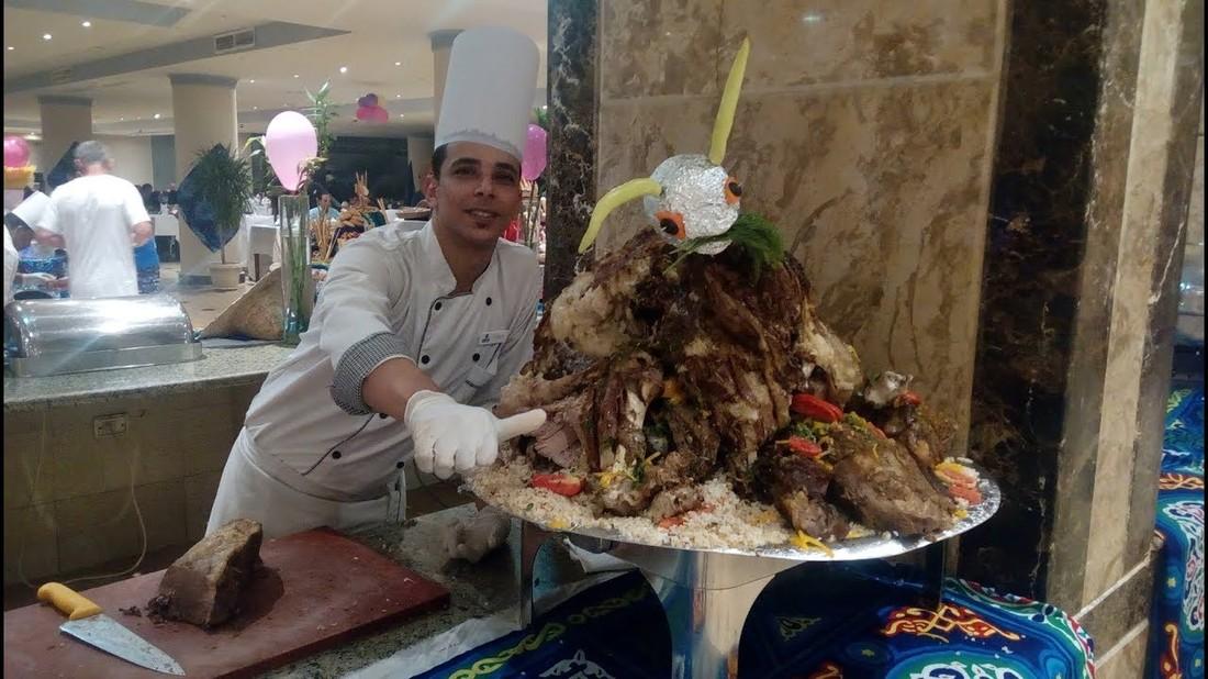 Смертельный пищеблок. Египет решил сделать отели безопасными для туристов