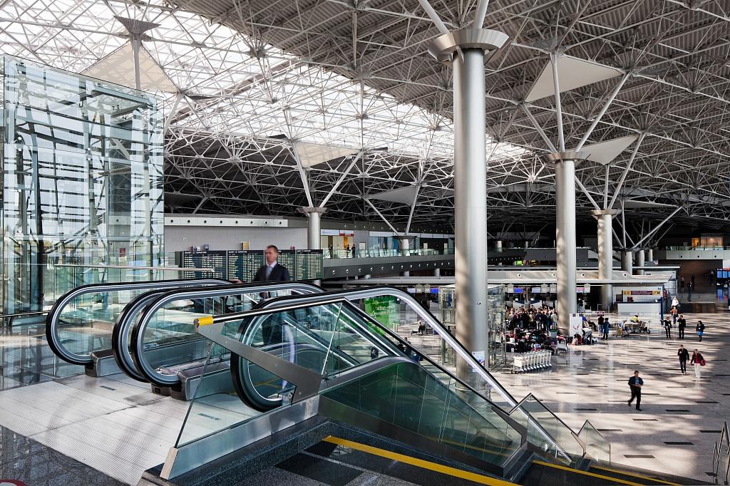 Аэропорт Внуково представил туристам зимнее расписание