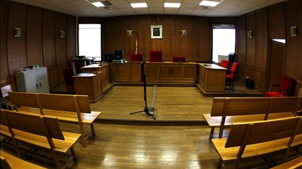 Испания вкладывает в развитие судебной системы более €79 из расчета на одного жителя