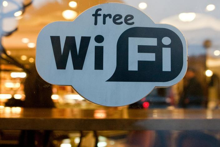 300 новых точек Wi-Fi появятся в Гродненской области в следующем году