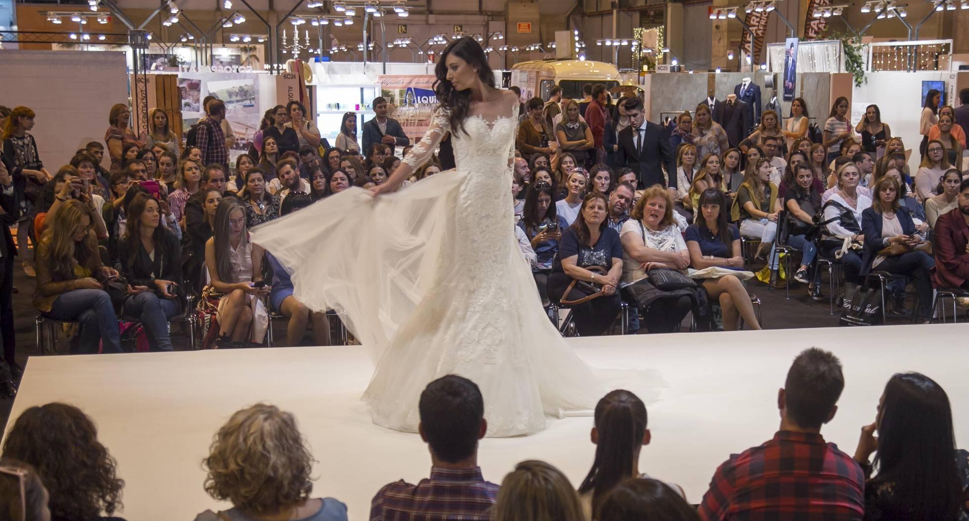Средняя стоимость свадьбы в Испании – 37 388 евро