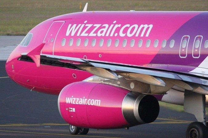 Онлайн-регистрация на рейс: Wizz Air сократил сроки