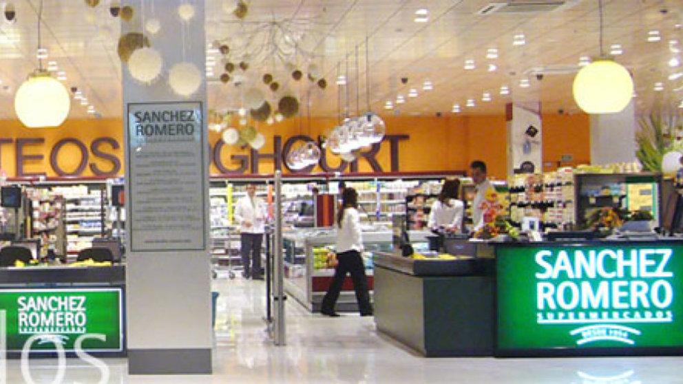 Сеть самых дорогих супермаркетов открыла свое отделение в Мадриде