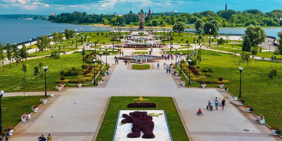 Городской туризм и договоры с туроператорами: в Ярославле открылся форум Visit Russia