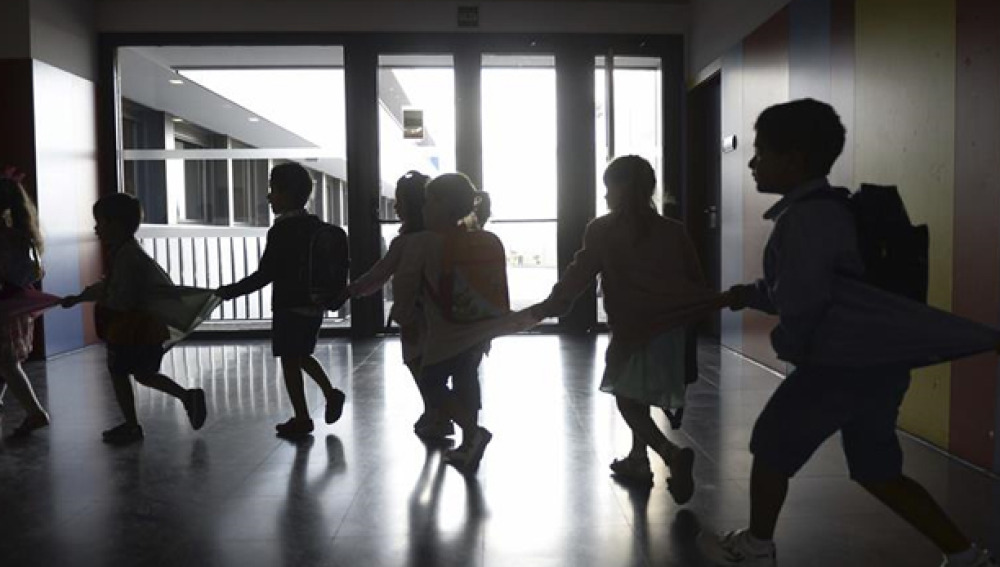 Для детей в детских садах и начальных школах Наварры введут эротические игры