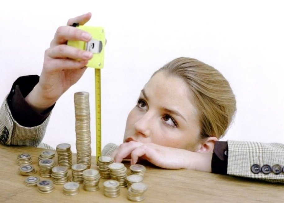 Исследование: самые низкие зарплаты в России оказались в гостиничном бизнесе