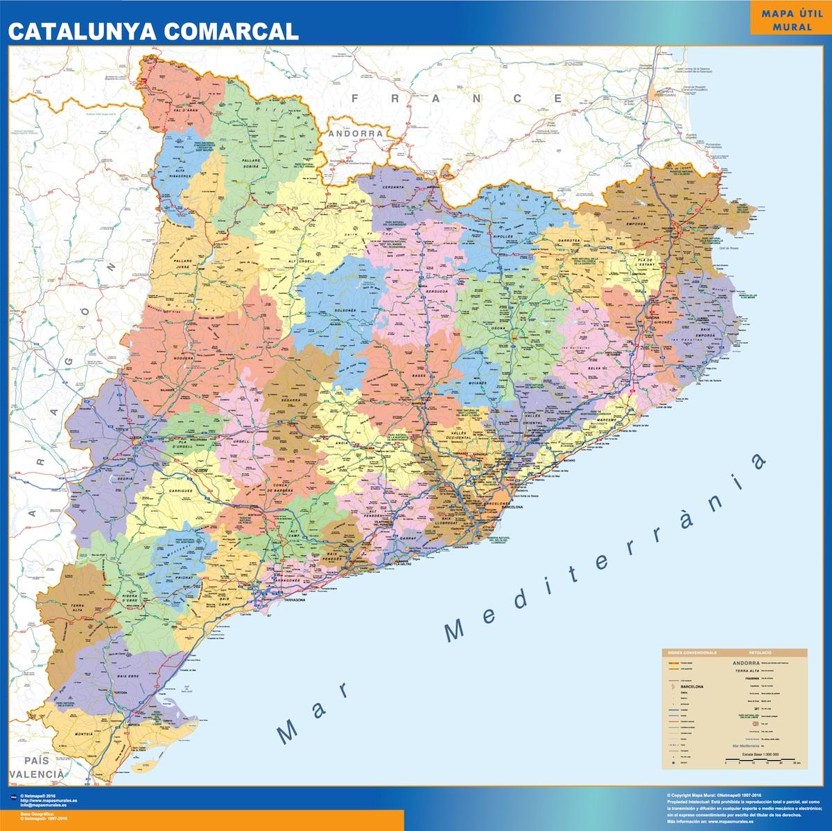 Каталония преодолела последствия кризиса 2007 года