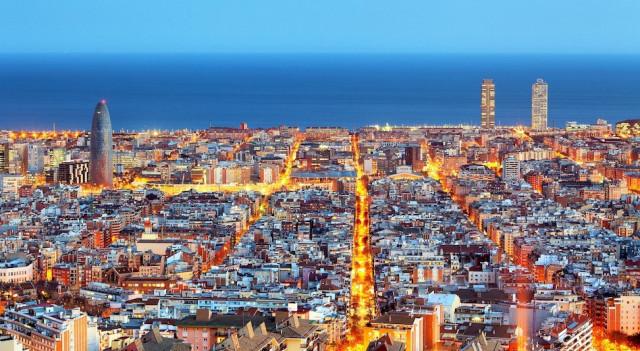 Барселона и Нью-Йорк запустили конкурс проектов строительства эффективного жилья