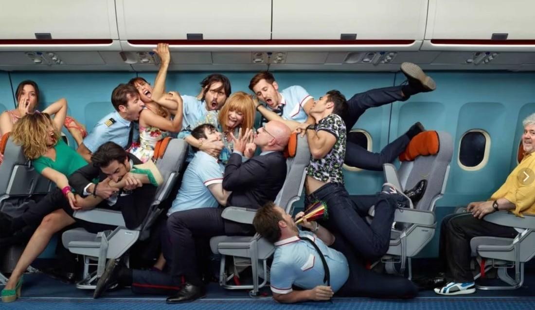 Массовая драка на борту, самолет с туристами вынуждено посадили в Каире