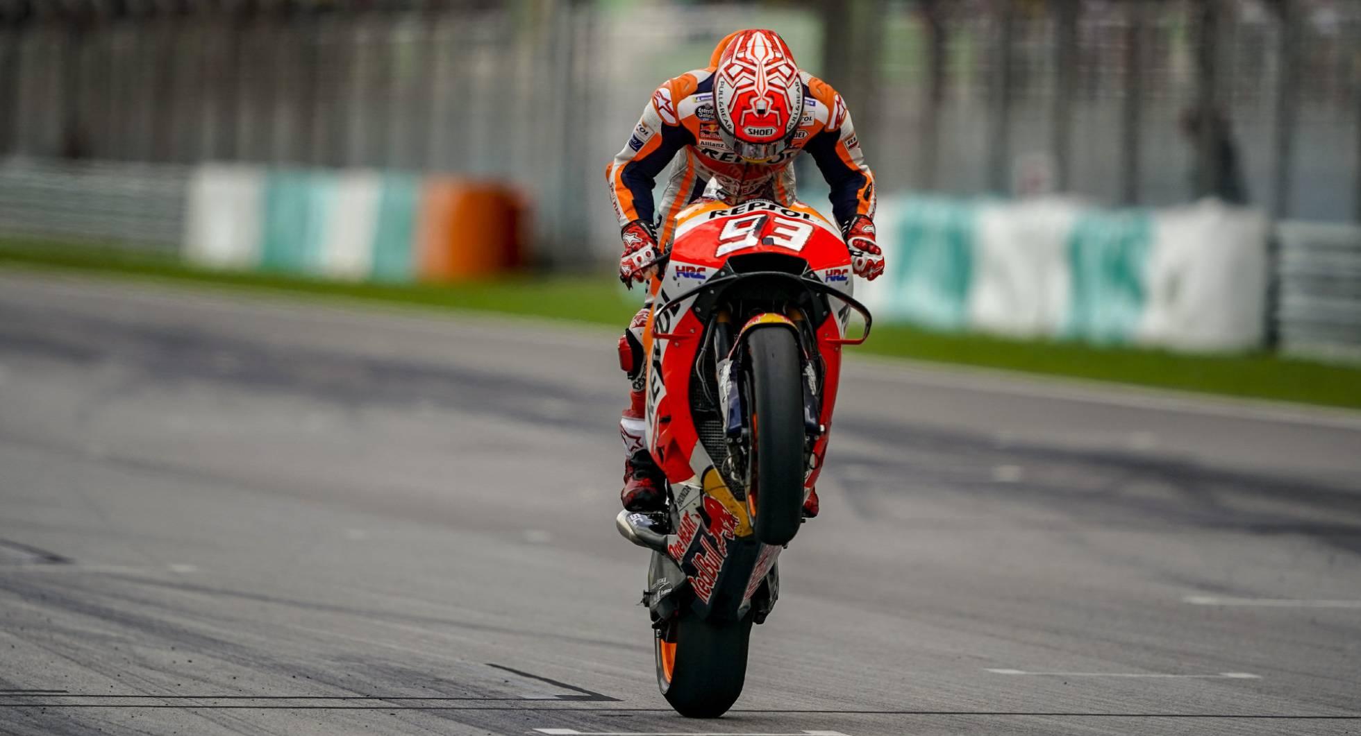 Канал DAZN начнет вещание в Испании с показа MotoGP