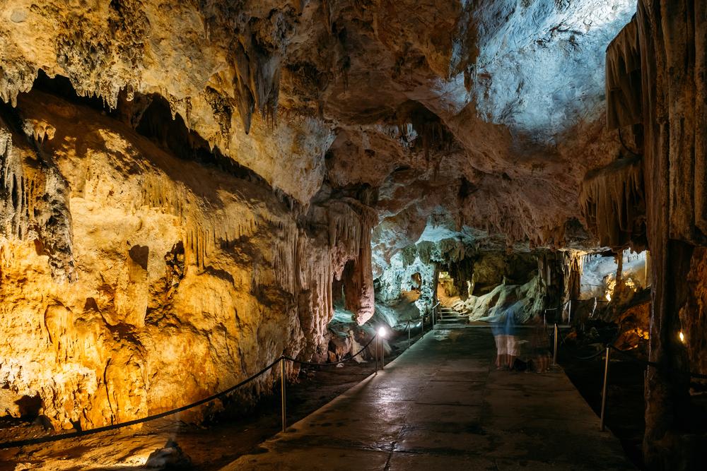В Испании откроется новый подземный маршрут