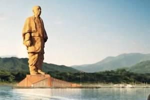 Самая высокая статуя в мире теперь находится в Индии
