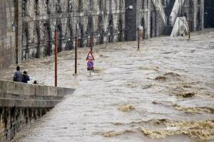 Италия готовится к очередному удару стихии