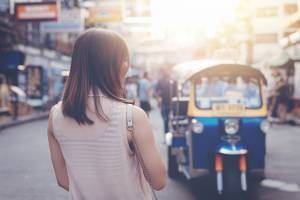 Вакансия мечты: путешественник по Таиланду