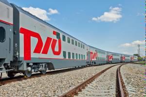 Количество поездов увеличится к новогодним праздникам