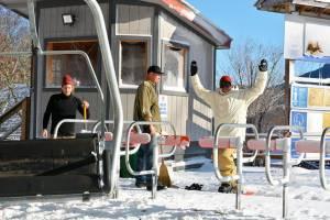 Когда откроется зимний сезон на горнолыжных курортах Европы