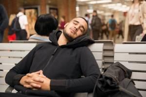 Комбинезон для пассажиров «эконома»: путешествуй, как в «бизнесе»