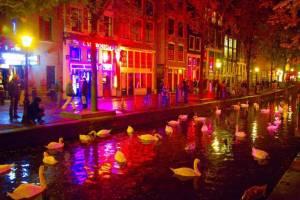 Власти Амстердама придумали новый способ снижения турпотока