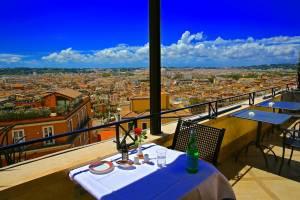 Туристы узнали подробности о 100 лучших ресторанов Рима