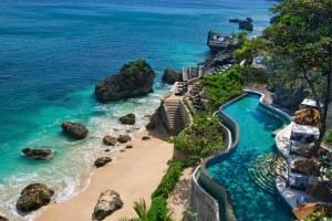 Почему в отеле на Бали гостям запретили пользоваться смартфонами