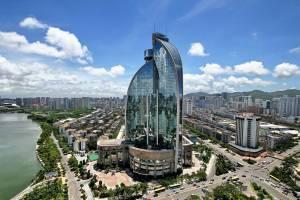 5 городов в Китае станут безвизовыми для россиян на 144 часа
