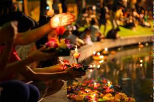 Весь Таиланд начнет жизнь с чистого листа в четверг