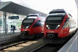 В ЕС можно будет вернуть деньги за билет, если поезд опоздал на два часа