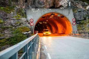 Длиннейший тоннель в Норвегии и вход в Болгарии в Шенген: о чем писал TURIZM.RU  в 2000 г