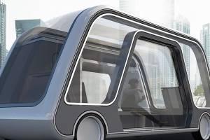 Автомобили-отели в будущем полностью перевернут сферу туризма