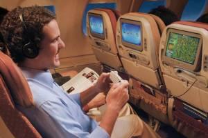 Российские эксперты выбрали лучшие авиакомпании и отели