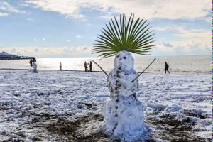 Кто и за чем поедет на Кубань не в сезон