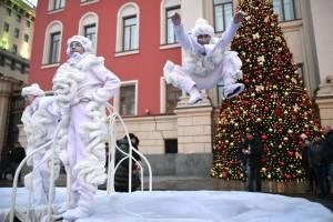 Опрос TURIZM.RU: сколько россиян путешествуют на праздники