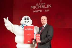 Рестораны всего мира получили звезды Мишлен